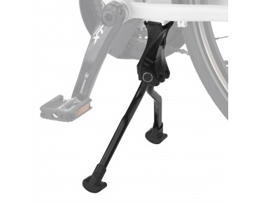 Hebie fold Rex 608 two-legged stand black