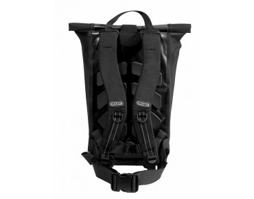 ORTLIEB VELOCITY Black 'n White backpack black