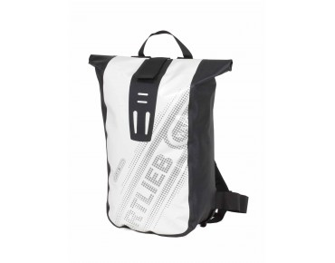 ORTLIEB VELOCITY Black 'n White backpack white/black