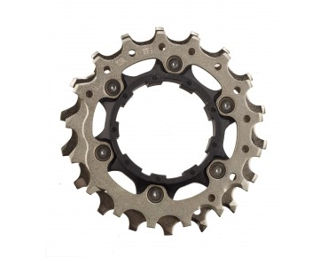 SHIMANO Ultegra 6800 11-speed, 17-18 tooth replacement sprocket