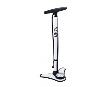 ROSE Druckmacher AL180 floor pump white
