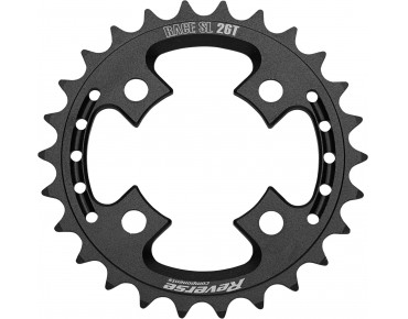 Reverse Race SL chainring black