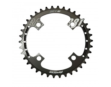 Reverse Singlespeed Race SL chainring 36 teeth schwarz
