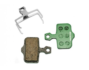 Reverse Elixir/XX/X0/Level disc brake pads