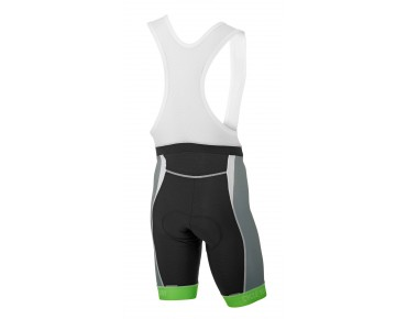 ROSE RACE PRO FLUO koersbroek fluo green/ white