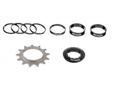 Reverse Single Speed Kit schwarz
