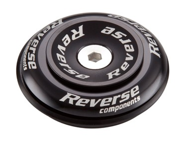 Reverse Twister Top Cup 11/8 semi integrated ZS 44 schwarz