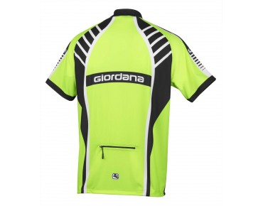 Giordana TRADE VERO MTB shirt flou yellow/black/white
