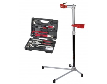 ROSE Xtreme S 1300 assembly stand set