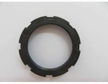 Bosch lock ring black