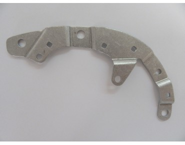 Bosch mounting plate for drive unit