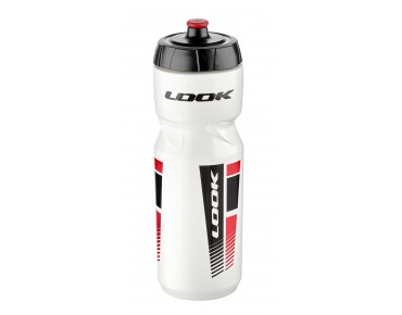 Look Pro Team 800 ml drinks bottle weiß