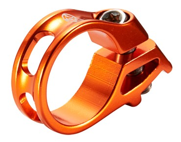 Reverse Trigger for SRAM - morsetto leva cambio Orange