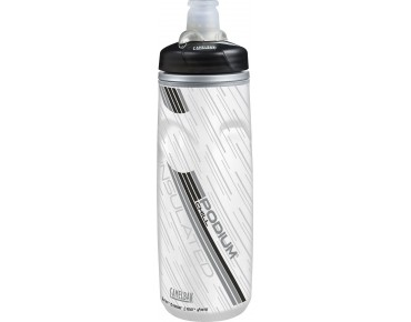 CamelBak Podium Chill Trinkflasche 620ml / 750ml carbon