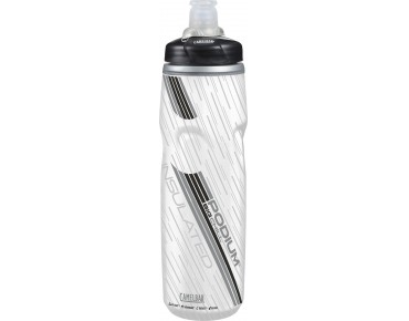 CamelBak Podium Big Chill - borraccia 620 ml / 750 ml carbon
