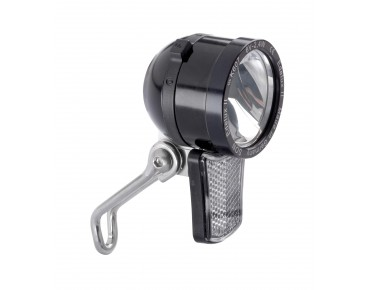 SON Edelux II headlight black