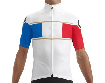 ASSOS SS.neoPro jersey France