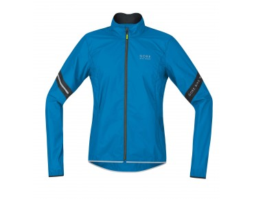 GORE BIKE WEAR POWER WINDSTOPPER Active Shell Jacke splash blue/black