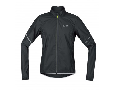 GORE BIKE WEAR POWER WINDSTOPPER Active Shell jacket black