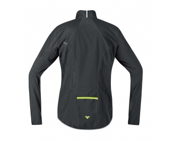 GORE BIKE WEAR POWER WINDSTOPPER Active Shell Jacke black