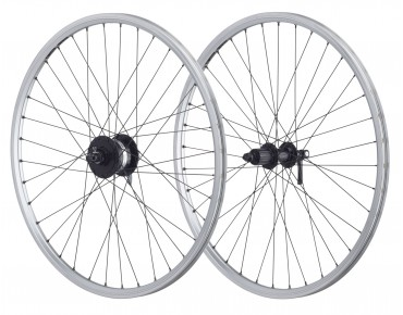 ROSE Shimano Deore DH-3N31/FH-T610 with Sari M-17 26