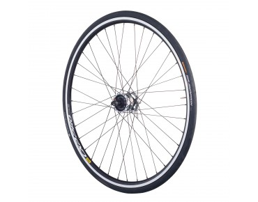 ROSE Road front wheel 28