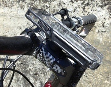 FANTOM Products FX bike mount