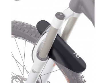 ROSE Dirt Blocker XS front mudguard schwarz
