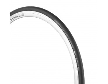 Schwalbe ONE V-Guard road tyre, folding tyre schwarz