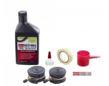 Stan´s NoTubes Freeride tubeless kit