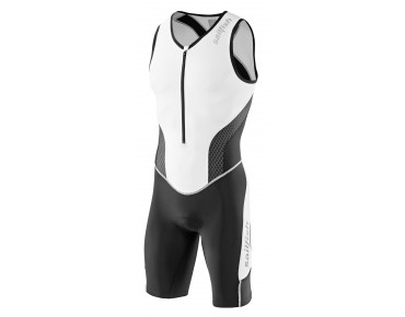 sailfish COMP trisuit white