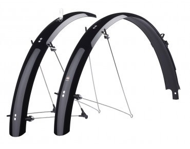 SKS Germany SKS Bluemels Mountain Range mudguard set black
