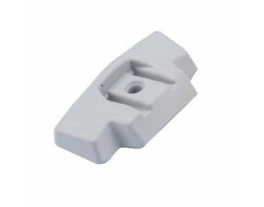ROSE Comfort replacement elastomer grey