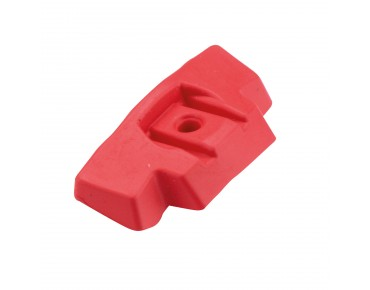 ROSE Comfort replacement elastomer red