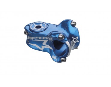 Spank Spike Race stem blau