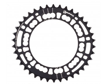 Rotor Q-Rings 38-tooth chainring black