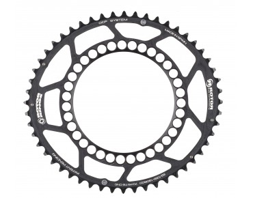 Rotor Q-RINGS 52-tooth chainring black