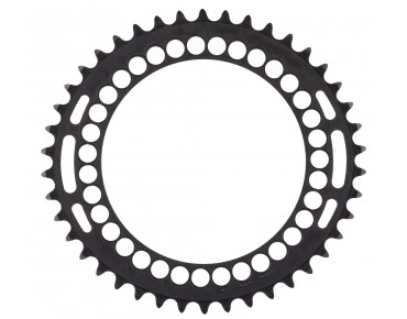 Rotor Q-RINGS 42-tooth chainring black