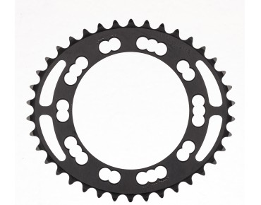 Rotor QXL 38-tooth chainring black