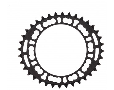 Rotor QXL 36-tooth chainring black