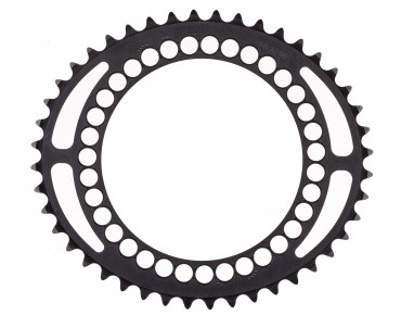 Rotor QXL 44-tooth chainring black