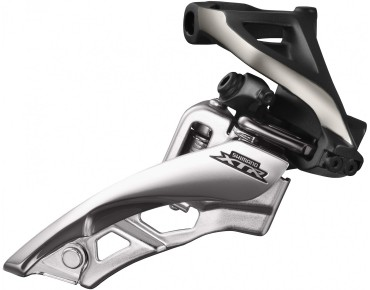 SHIMANO XTR FD-M9000-H - High Clamp - Umwerfer
