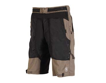 ENDURA HUMMVEE cycling shorts olive