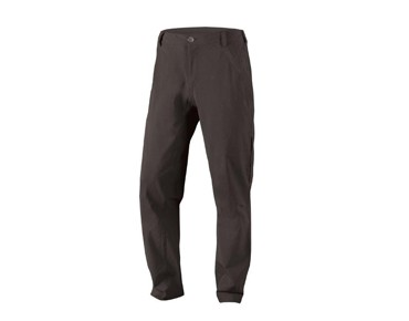ENDURA TREKKIT trousers black