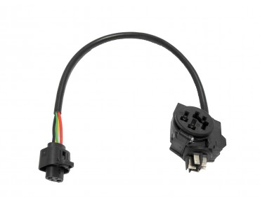 Bosch cable for frame battery
