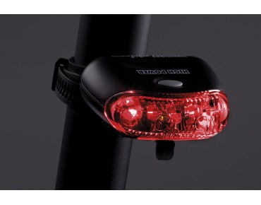 Security Plus DR 47 / DR 37 diode back light black