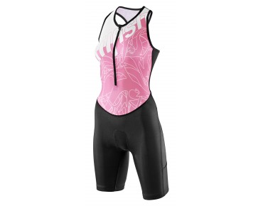 sailfish SPIRIT women's trisuit pink