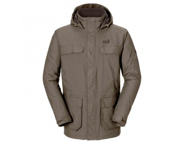 Jack Wolfskin NORTH BAY PARKA Jacke stilstone