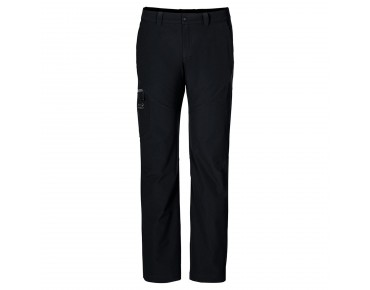 Jack Wolfskin CHILLY TRACK XT trousers black