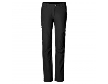 Jack Wolfskin CHILLY TRACK XT functional trousers for women black